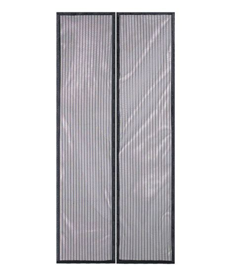 Door Mesh Curtain magic mesh single door eyelet curtain buy magic mesh