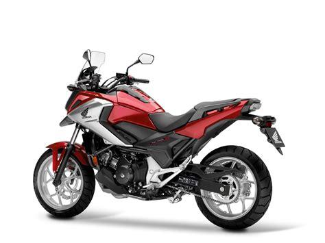 Honda Motorrad Nc 750 X Gebraucht by Gebrauchte Honda Nc750x Motorr 228 Der Kaufen