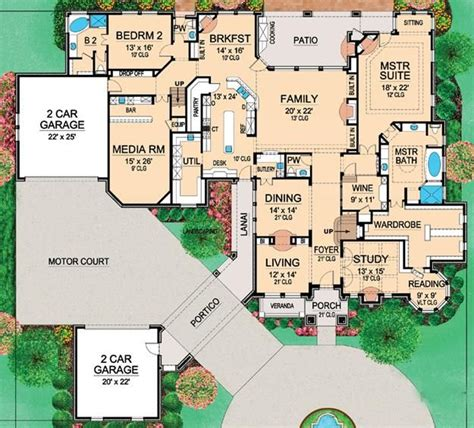 largest house plans 1000 images about floor plan on pinterest luxury house plans florida style and