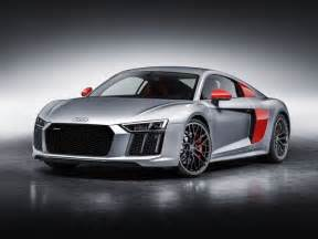 Audi F Audi Sport Brand Announced Limited Edition R8 Coupe