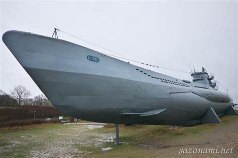 u boat kancolle これが戦争に負けるということ 拿捕されたu511の姉u505がシカゴで晒し者になってる さざなみ壊変