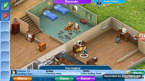 cara membuat anak virtual families 2 cara membuat cheat money di virtual families 2 android