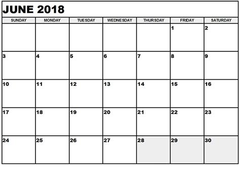 2018 yearly calendar printable expin franklinfire co