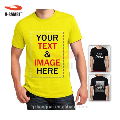 Print T Shirt wholesale t shirt printing artee shirt