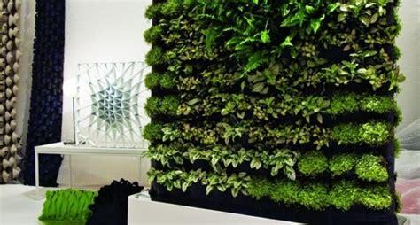 giardino verticale in casa giardino casa progettazione giardini progettare il