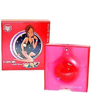 Chupa Chups The Fragrance by I Me Fever Chupa Chups Perfume A Fragrance