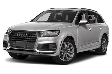 Audi K7 by Audi Q7 News Photos And Buying Information Autoblog