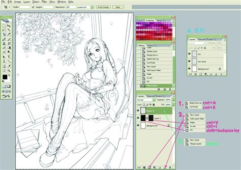 xss tutorial exle 插画教程 最新图片第2页 动手网