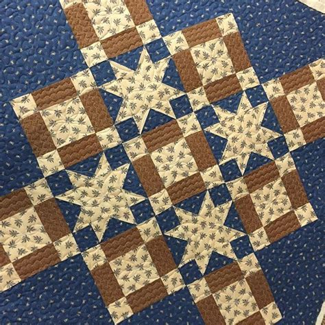 Brown Blue Quilt by 1000 Images About Blue Brown Quilts On