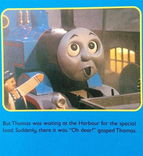 Thomas The Train Meme - 22 funniest things ever done with thomas the tank engine
