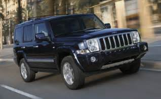 jeep commander jeep grand cherokee commander 5000 cars recalled locally