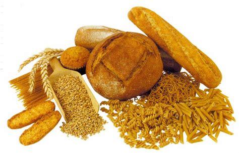 alimentos con hidratos de carbono alimentos ricos en hidratos de carbono