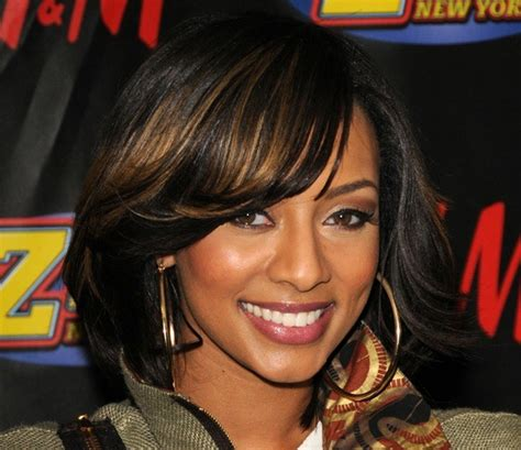 hairstyles for medium length ethnic hair famous medium length hairstyles for black women best
