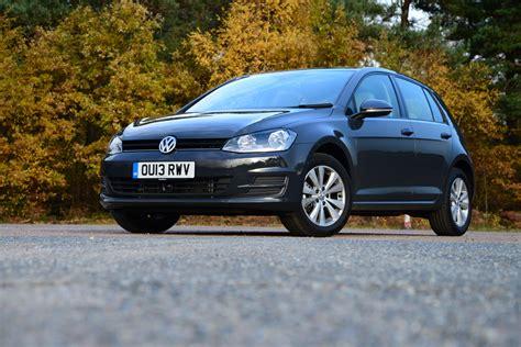 2013 Volkswagen Golf Tdi Review by Volkswagen Golf Tdi Review Auto Express