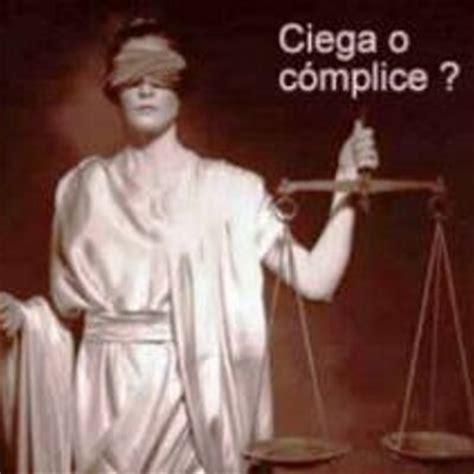 justicia ciega la trama justicia ciega justiciac twitter