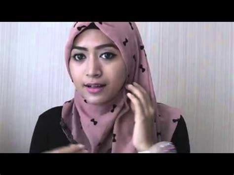 tutorial hijab natasha farani liputan 6 37 hijab tutorial natasha farani paris segiempat square