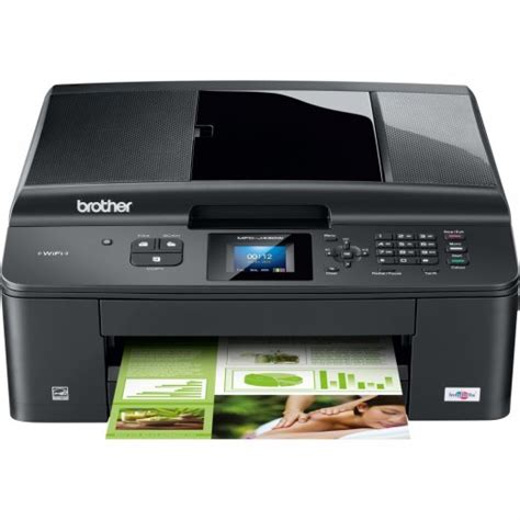 Printer Asus accessories printers mfc j430w multifunction