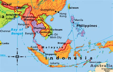 southeast asian map even dumb can travel in southeast asia grown up