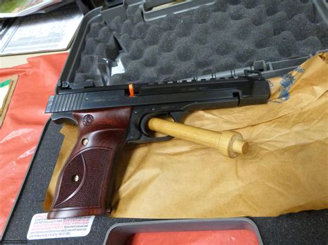 smith and wesson performance center model 41 for sale smith wesson model 41 performance center