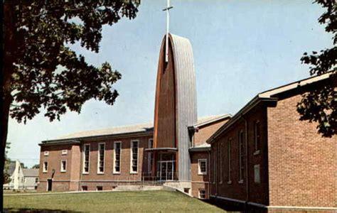 pilgrim lutheran church warwick ri