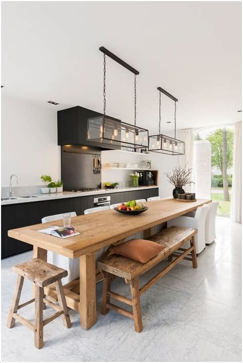 narrow kitchen island table kitchen table gallery 2017 interesting ideas to decorate long and narrow kitchens