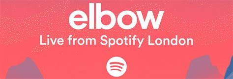 all about that bass live from spotify london listen to elbow s live from spotify london session guy