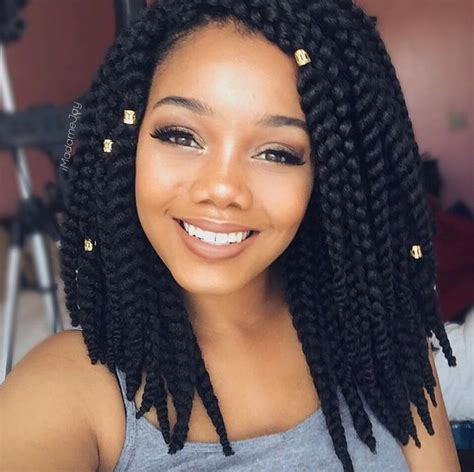 crochet twist hairstyle 25 best ideas about crochet braids on pinterest crochet