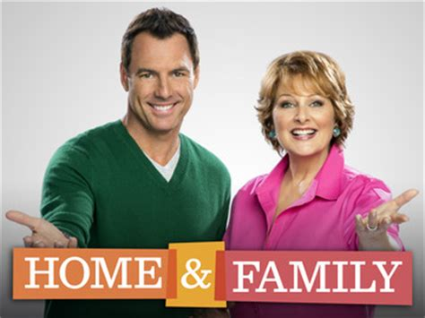 home family show tomorrow i m talking about