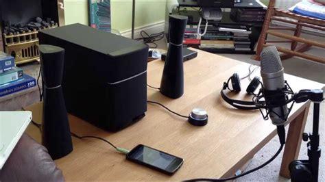 Edifier M3200 2 1 edifier m3200 2 1 multimedia audio speaker system review