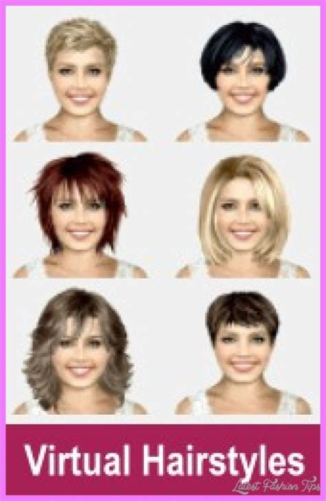 virtual hairstyles design virtual style gallery ukhairdressers mens virtual