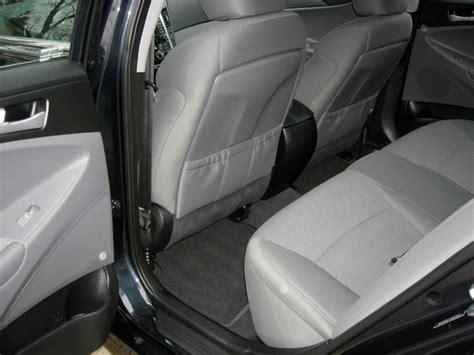 Sonata 2014 Interior by 2014 Hyundai Sonata Pictures Cargurus