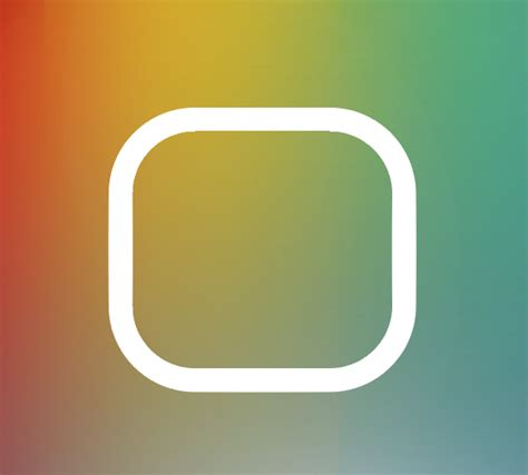 membuat logo instagram  illustrator