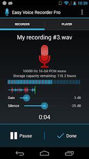 ez voice full version apk download easy voice recorder pro apk v1 7 7 download version apkbom