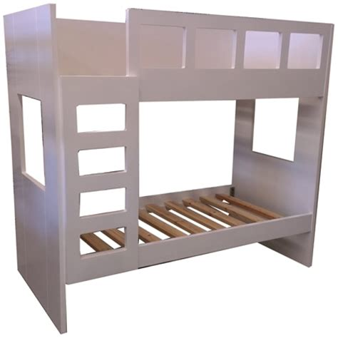 modern bunk bed buy modern kids bunk bed frame online in australia find