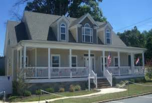 Wrap Around Porch Floor Plans modular home floor plans with wrap around porch