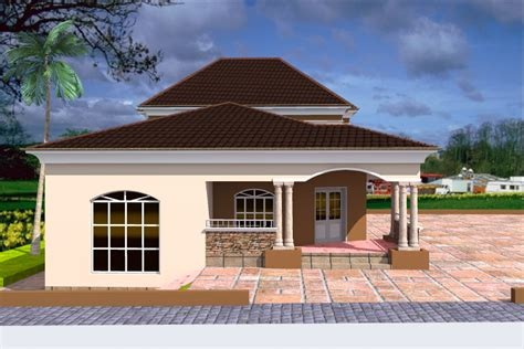 ghanian client 5 bedroom bungalow residential homes and building from the diaspora 3 bedroom bungalow penthouse