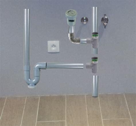 Syphon Evier Avec Evacuation Lave Vaisselle siphon pour lave vaisselle page 1 r 233 seaux d
