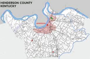 henderson county kentucky kentucky atlas and gazetteer