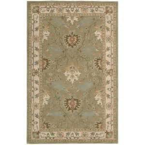 home depot wool area rugs nourison earth treasures 5 ft x 8 ft area rug 002082 at the home depot for the home