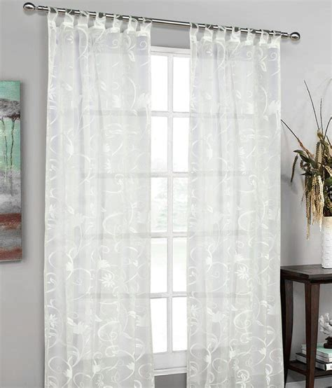 White Cotton Eyelet Curtains White Cotton Eyelet Curtains Qty 1 2 3 4 5 6 Cotton Plain White Ready Made Eyelet Curtain