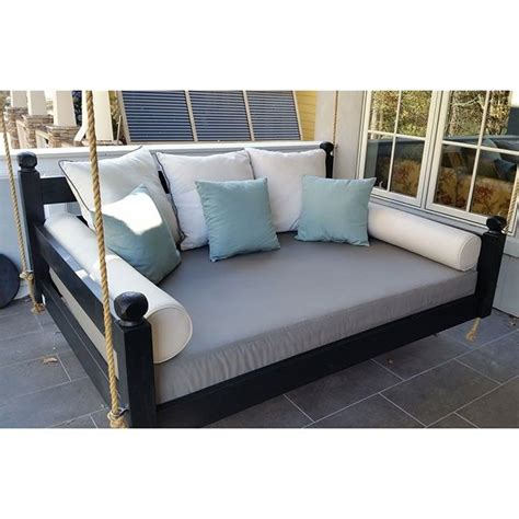 porch swing beds best 25 porch swing beds ideas on pinterest porch