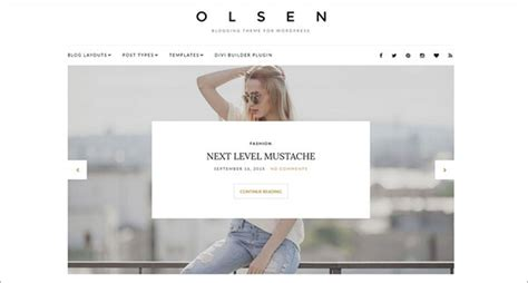 layout slider wordpress 20 stylish wordpress themes with awesome image sliders