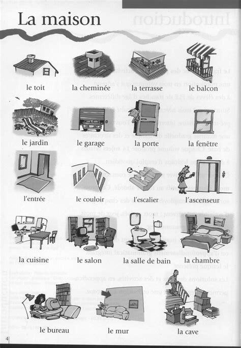 Le Cahier de Français: VOCABULAIRE: LA MAISON