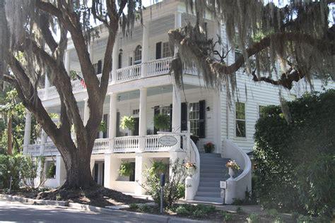 rhett house inn beaufort south carolina l day trips from tybee island