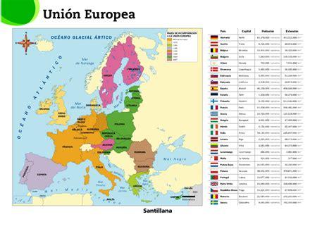 blogger union blog de 6 186 a mapa mural de la uni 243 n europea