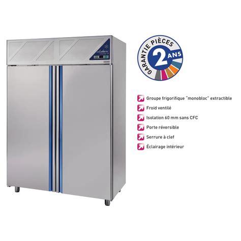 Armoire Refrigeree Positive by Dalmec Armoire R 233 Frig 233 R 233 E Positive Gn 2 1 1400 L