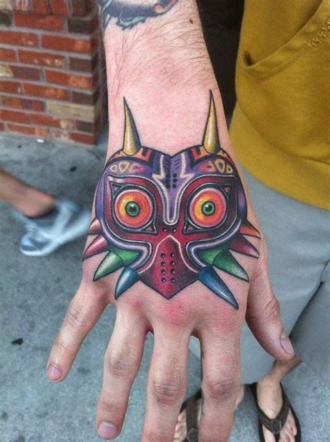 zelda tattoo designs tattoos design ideas pictures gallery