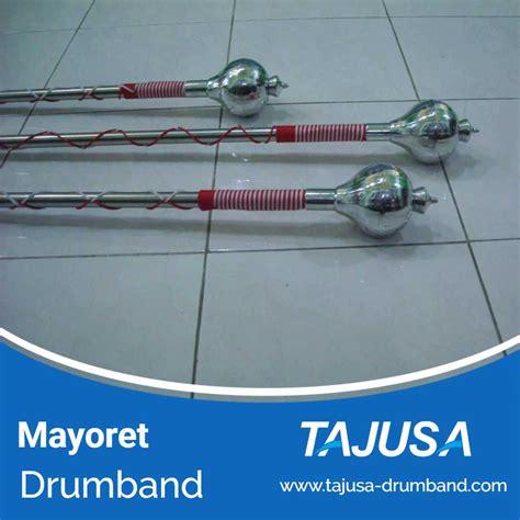 Seragam Mayoret Drumband mayoret pengrajin drumband