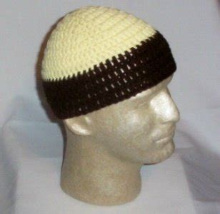 crochet pattern for zac brown beanie hand crochet men s skull cap beanie hat zac brown 7 inches