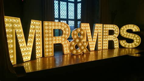 large light up letters for sale rent letters rent marquee letters